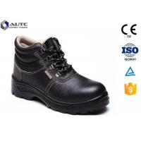 """Buy cheap Exposed EUR 43"""" Steel Toe Cap Boots Electrical Hazard Osha Soft Insole Antistastic product"""