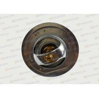 Buy cheap ZX200 6BG1 Excavator Engine Parts / Engine Thermostat 1137700700 113770-0700 1-13770070-0 product