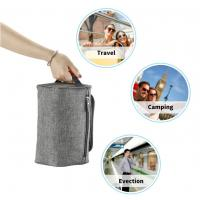 Buy cheap Multi Function Promotional Toiletry Bag Large Capacity Easy Taking For Travel product
