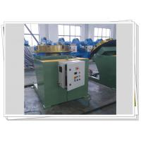 Buy cheap 4 Jaw Chuck Welding Table Positioner For 1 Ton Job product