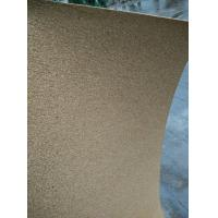 Buy cheap Soundproof 200kg/m3-300kg/m3 Cork floor covering underlay/cork sheet product