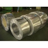 610mm CID 0.14mm Thickness Annealed Dry SPCC Cold Rolled Steel Coils Standard