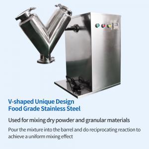 Buy cheap Swansoft VH-8 Powder Mixer Powder Blender Powder Mixing Machine product