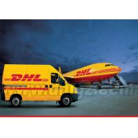 China Five Days DHL express courier service To South Africa From Hong Kong on sale