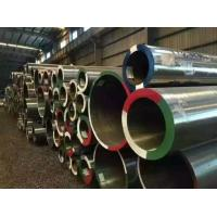 Buy cheap P92 Nuclear Power Plant Seamless Steel Pipe Cold Drawn ASTM A335 Standard product