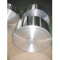 1060 3003 3005 Coated Decorative Metal Strips Aluminium With 0.1-2.0mm Thickness