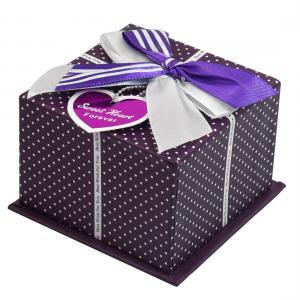 Buy cheap Подарка рождества картона ОЭМ/ОДМ коробки большого упаковывая для игрушки, ленты бабочки product