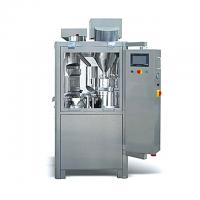 Buy cheap Touch Pharmaceutical Capsule Filling Machine Stainless With PLC Control product