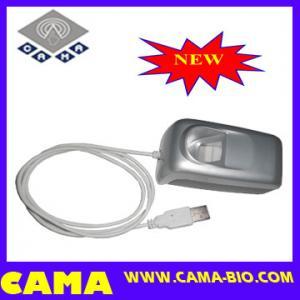 Buy cheap CAMA-2000 USB fingerprint scanner product