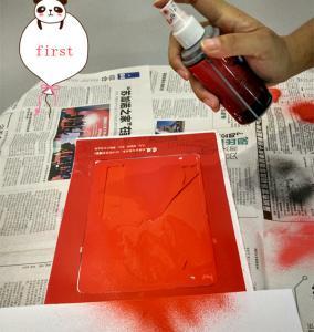 China Chalk Spray for Kid Graffiti, Chalk Spray Marker, Spray Chalk on sale