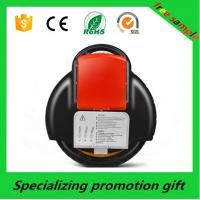 Buy cheap Red / Orange Auto Self Balancing One Wheel Electric Scooter CE / ROHS from wholesalers