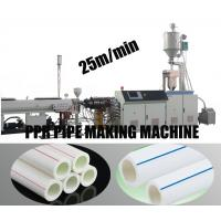 China 28m/min high speed PPR pipe line KAIDE factory on sale