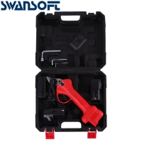 Buy cheap Swansoft 16.8V 2.5CM Battery Cordless Orchard Vineyard Pruner Trimming Scissors Garden Electric Pruning Shears product