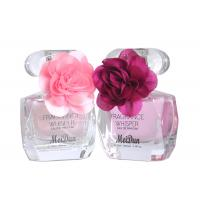 Buy cheap Nice Flower Floral Fruity Scent Perfume Paris Lover 10ml For Women product