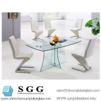 Buy cheap 632130x80x75_60x42x97 mm Excellence quality serene small dining table top product
