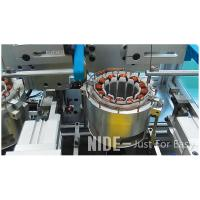 automatic needle winding machine