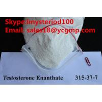 Buy cheap Fat Loss Enanthate Raw Steroid Powders Oral Injection For Gaining Strength product