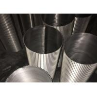 China Stainless Steel Seawater Filter Element wholesale