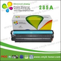Buy cheap Office HP Black Toner Cartridge CE285A Compatible HP LaserJet P1102 product