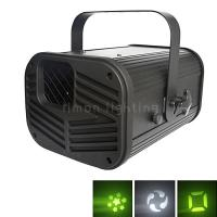 Buy cheap 3 Facet Rotating Prism 132W 2R Sniper Mini DJ Beam Laser Scanner 3in1 Effect Stage Lights product
