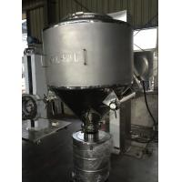 Buy cheap Pharmaceutical Mass Mixing Machine Automatic Lifting Bin Blender product