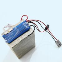 Buy cheap customized battery 72V100Ah LiFePO4 battery pack product