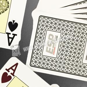 Buy cheap European Italy Modiano ESP Casino Playing Cards / Gambling Poker product