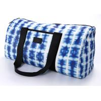 Buy cheap Short - Haul Fancy Women Travel Handbags With Printed Pattern product