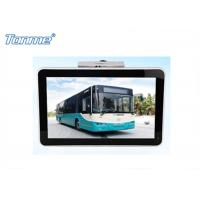 China Roof Mount Industrial LCD Monitor Remote Control For Bus Train Display on sale