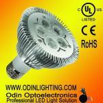 Buy cheap PAR30 E26 E27 Dimmable UL LED spotlight bulbs hot sell in USA Canada product