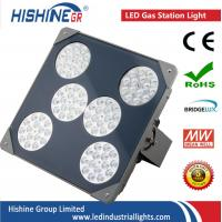 Buy cheap 90W LED Led Gas Station Canopy Lights , Led Canopy Light Fixtures Ra > 80 product