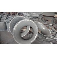 Buy cheap HT250 Gray Iron Cast Parts for Grinding EB16019 product