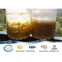 Buy cheap Colorless Or Light Yellow Liquid Oil Water Sperating Industry Separate Oil From Water product