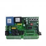 Buy cheap Tablero de control industrial impreso Pcba elegante del PWB de la placa de circuito de la electrónica PCBA product