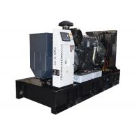 Buy cheap 320KW 400kva Iveco Diesel Generator Open Type  with Meccalte Alternator product