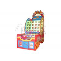 Buy cheap Ball Monster Coin Operated Game Machine For Amusement 1 Year Warranty product