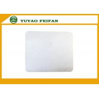China Enviromentally Non SlipGame PlayMats White , Personalised Play Mat on sale