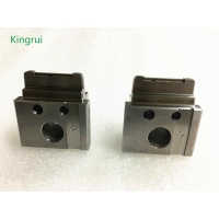 Buy cheap 0.005mm Tolerance W360 Precision Machined Components product