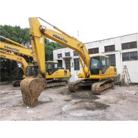 China 2011 Year Komatsu Demolition Excavators PC200-7 Second Hand 143HP Engine Power on sale
