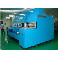 Buy cheap Three Slot Solvent Cleaning Machine , Professional Dry Cleaning Machine Fully Enclosed product