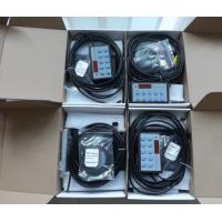 Buy cheap Multimedia LED Subtitle Bus Reporter / GPS Bus Station Announcer System product