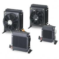 Buy cheap Energy - Saving Hydraulic Oil Heat Exchanger SPAL Fan 12V - 24V For Farm Machinery product