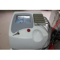 Buy cheap Lipo laser body slimming / lipo laser slimming machine for sale product