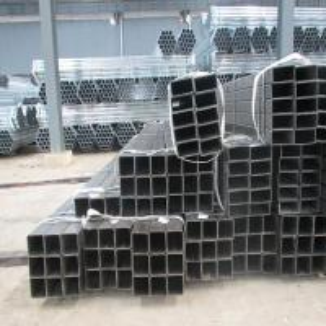 Buy cheap tubulação retangular da seção oca em China Dongpengboda product