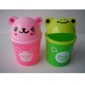 Buy cheap Mini poubelle de rebut ronde product