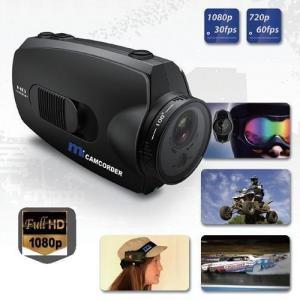Buy cheap NOUVEAU ! ! La caméra vidéo de HD passe en revue CT-S805 product