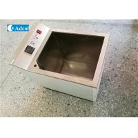 Buy cheap ISO9001 Peltier Thermoelectric Bath Semiconductor Liquid Tank Water Cooling product