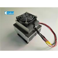 Buy cheap 25W 12VDC Peltier Thermoelectric Cooler Air Conditioner TEC Module Cooling product