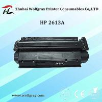Buy cheap Compatible for HP 2613A toner cartridge product
