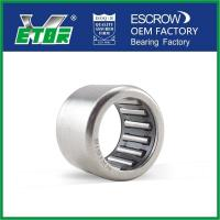 Buy cheap Heavy Duty Needle Roller Bearing Single Row Chrome Steel Material 44804 product